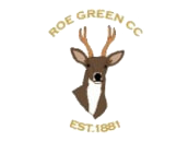 Roe Green Cricket Club Logo