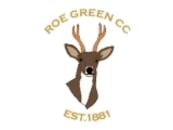 Roe Green Cricket Club Logo